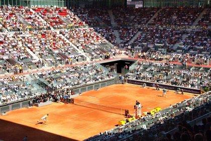 El Mutua Madrid Open saca las entradas a la venta para la edición de 2015