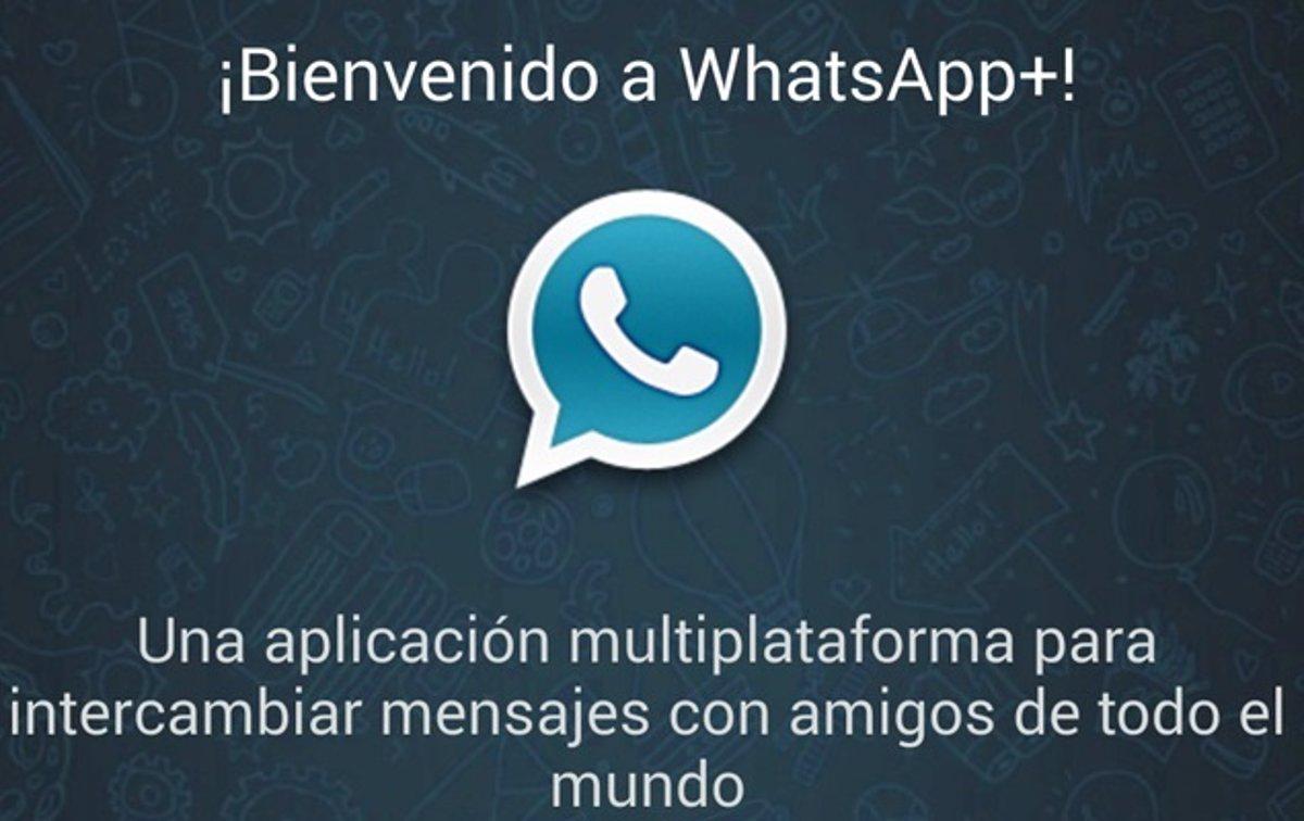 Problemas Para Instalar Whatsapp Plus Te Enseñamos A Solucionarlo
