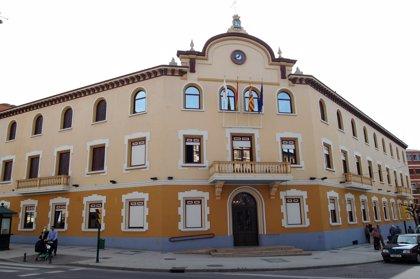 El Ayuntamiento de Ejea iniciará varias obras financiadas con el resultado positivo de pasados ejercicios