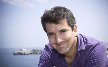 Sevilla.- Cultura.- Santiago Roncagliolo presenta este domingo su novela 'La pena máxima' en la Feria del Libro