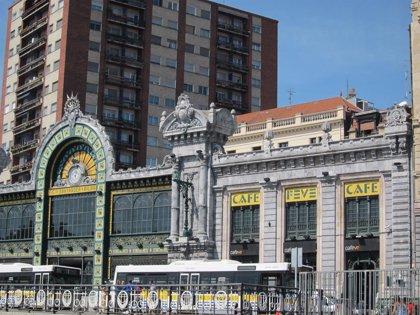 La Concordia acogerá este domingo el VII Mercadillo de Modelismo Ferroviario