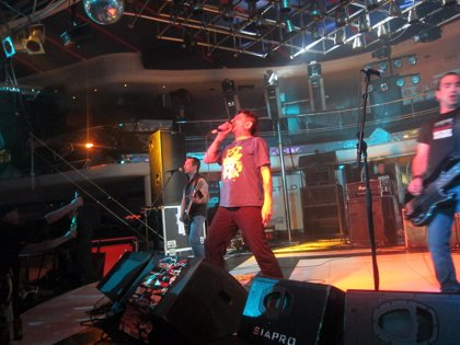 Gatillazo presenta su nuevo disco 'Siglo XXI' en Oviedo