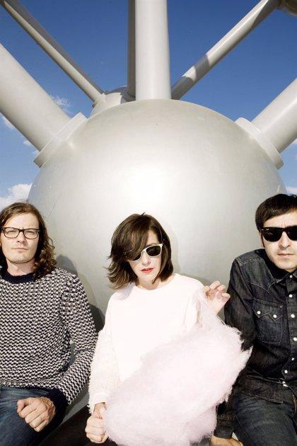 Klein presentará canciones de su nuevo disco en Contempopránea