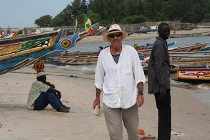 La Fundación Lluís Llach recabará apoyos para construir una biblioteca en Senegal
