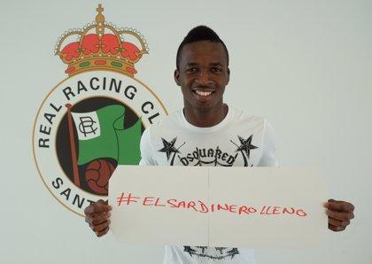 Vendidas más de 8.500 entradas para el partido Racing-Llagostera