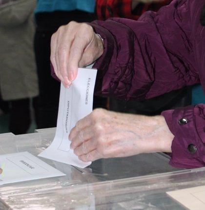 Algo más de 1,5 millones de electores de C-LM están llamados a votar