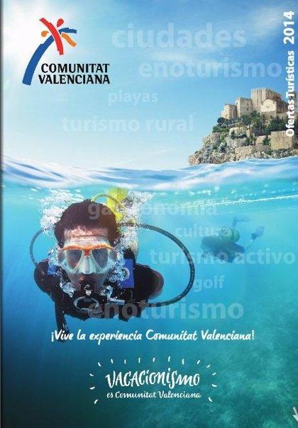 La oferta turística de la Comunitat Valenciana se promociona en el centro de Moscú