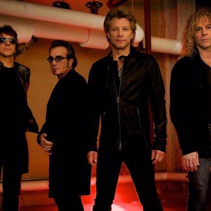 Bon Jovi reeditan sus discos para celebrar su 30 aniversario