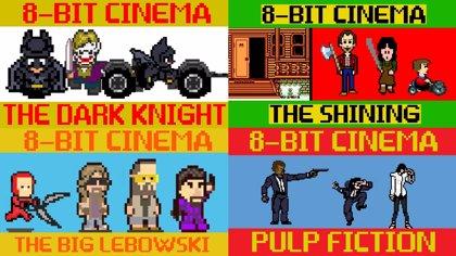 Día del Orgullo Friki: Las 10 mejores películas en 8 bits