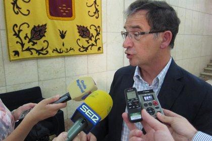 La tasa de participación en la Región de Murcia, a las 18.00 horas, es del 32,61%, tres puntos menos que en 2009