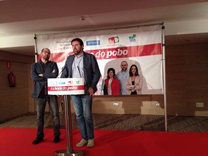 """AGE cree la baja participación un """"triunfo del bipartidismo"""""""