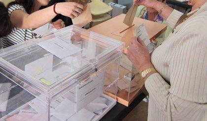 Los 415 colegios electorales riojanos cierran sus puertas sin incidencias destacadas