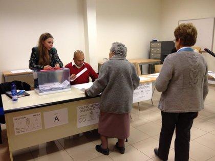 Los 384 colegios electorales de Baleares cierran la jornada sin incidentes