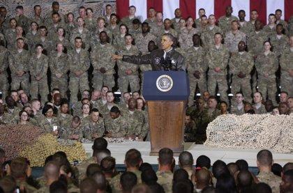 Obama dice que anunciará pronto cuántas tropas estadounidenses se quedarán en Afganistán