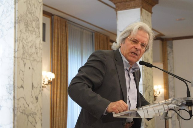 Javier Nart, C's