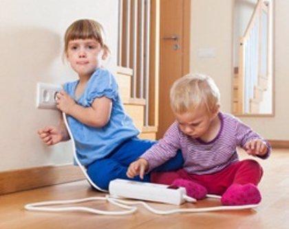 Tres de cada cuatro niños que sufren un accidente necesita atención médica
