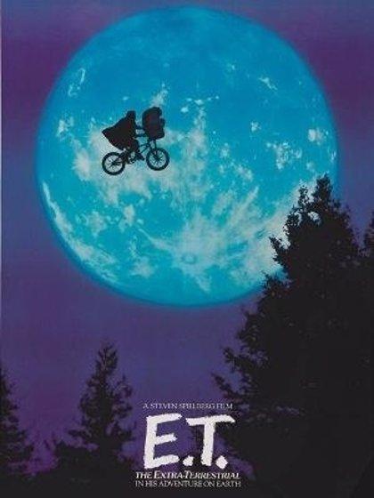 Callao City Lights proyecta el sábado la película E.T. y donará los fondos a investigación del Alzheimer