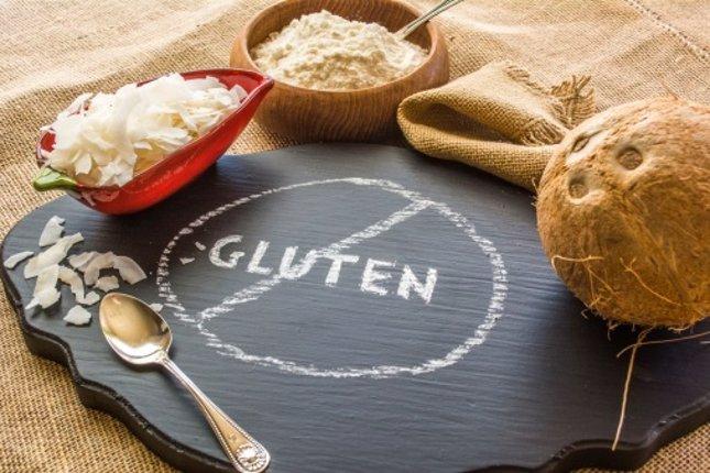 Dieta sin gluten para la celiaquía