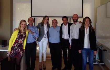 La Asociación de Familiares y Amigos de Enfermos de Alzheimer de Zamora renueva el Sello de Calidad EFQM