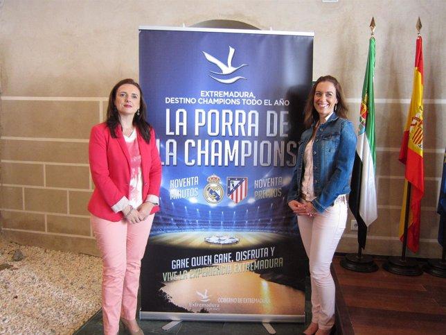 Porra Champions