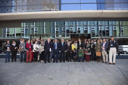 La Rioja-Investigadores biomédicos de cinco regiones españolas y francesas se reúnen en Logroño en las jornadas 'Refbio'