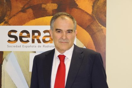 José Luis del Cura, nuevo presidente de la Sociedad Española de Radiología Médica