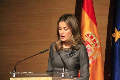 La Princesa de Asturias preside este martes un simposio sobre avances en investigación en cáncer infantil