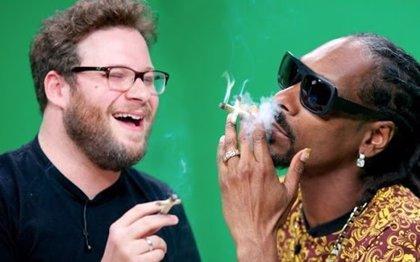 VÍDEO | Snoop Dogg y Seth Rogen analizan la situación de Tyrion en Juego de Tronos