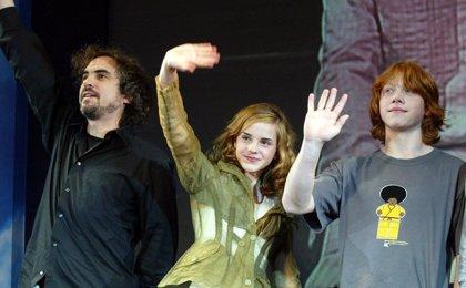 Alfonso Cuarón no dirigirá el spin-off de Harry Potter