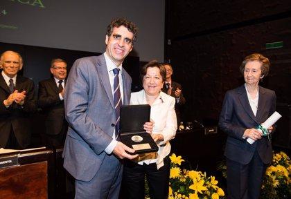 Manel Esteller recibe el Premio Severo Ochoa de Investigación Biomédica por su trabajo en la epigenética del cáncer