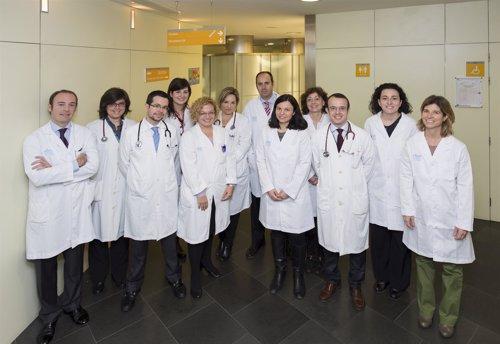 Investigadores del VHIO analiza la influencia del estado civil en el cáncer