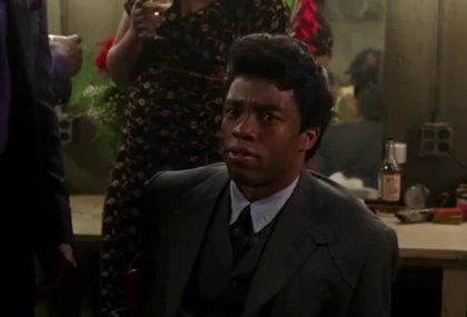 Trailer del biopic sobre James Brown