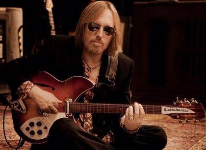 Tom Petty muestra breves avances de su nuevo álbum