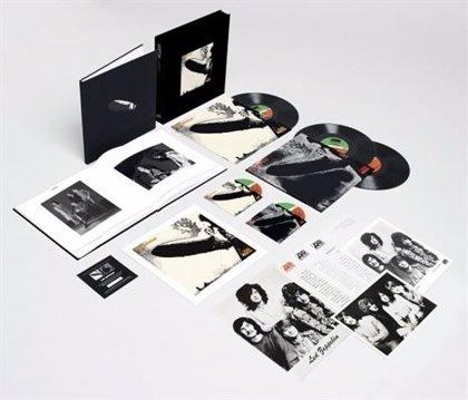 Led Zeppelin: versión sin pulir de 'Whole lotta love'