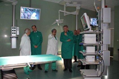 Especialistas extremeños formarán a médicos europeos en la implantación de los dispositivos cardiacos