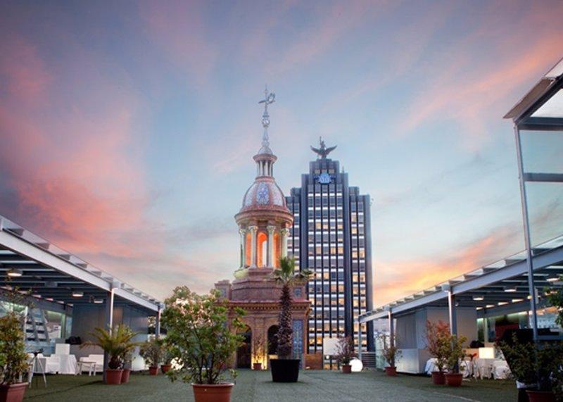 Quieres cenar en un lugar exclusivo la terraza de abc - Madrid sitios con encanto ...