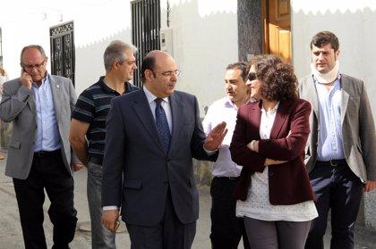 Granada.- Turismo.- Diputación destaca en Dólar el potencial del centro de interpretación del agua en Al-Andalus