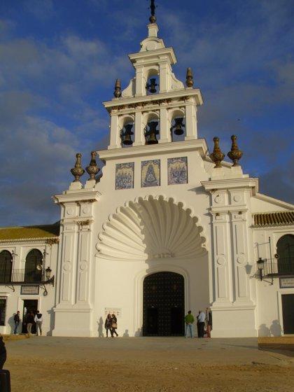 El Plan Romero en los caminos se activará el lunes con la salida de las hermandades de Ayamonte e Isla Cristina