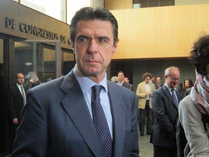 """Economía.- Soria estima que el informe del CSN sobre la reapertura de Garoña no estará listo """"antes de un año"""""""