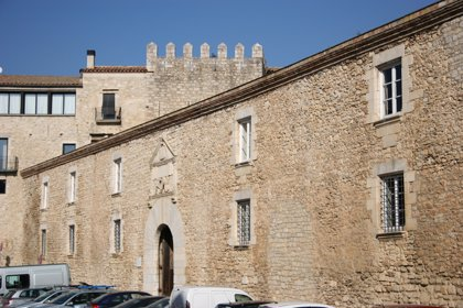 La Universitat de Girona contratará más profesores el próximo curso para reducir ratios