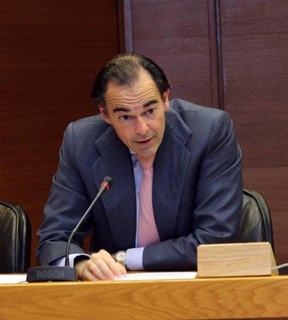 """Llombart: """"Si lo comparamos con los ERE de Andalucía, hablamos del 0,00001% de lo que se ha malversado"""" allí"""