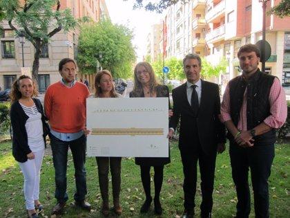 Las obras de peatonalización de la calle San Pedro de Alcántara en Cáceres comenzarán después del verano
