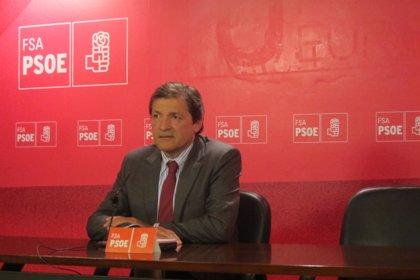 """El PSOE asturiano quiere unas primarias """"abiertas"""", """"transparentes"""" y en los plazos que estaban previstas"""