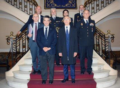 España y Francia acuerdan reforzar la cooperación policial contra la delincuencia itinerante