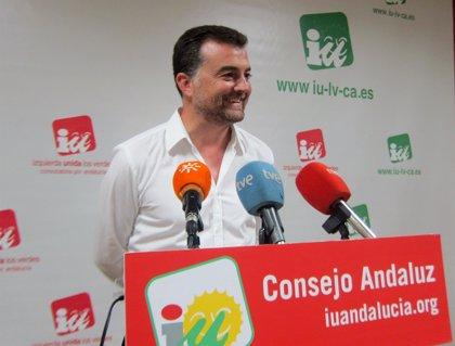 """Maíllo cree que el Papa tiene """"más razón que un santo"""" en sus declaraciones sobre el paro en España y Andalucía"""