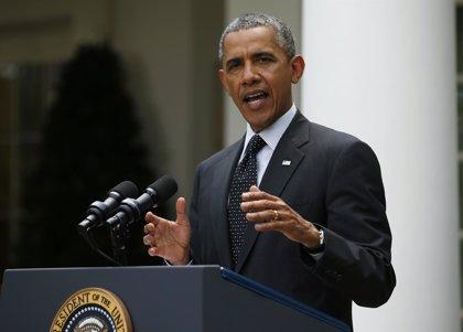 Obama anuncia que EEUU dejará 9.800 efectivos en Afganistán tras la retirada internacional