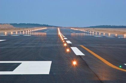 AMP.- SNC-Lavalin se compromete a que el primer avión llegue al Aeropuerto de Castellón antes de fin de año