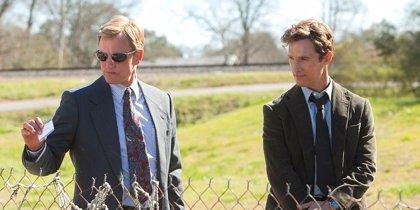 La segunda temporada de True Detective tendrá tres protagonistas