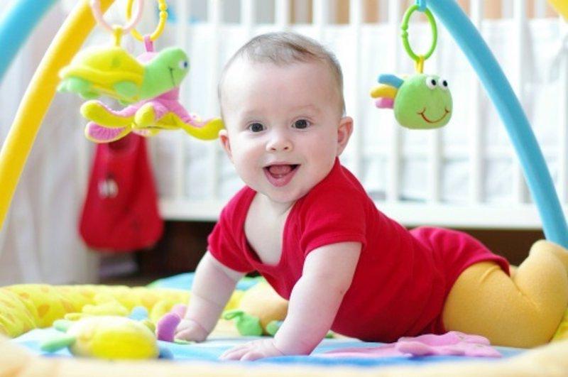 744f95284 Juegos para tu bebé de 0 a 18 meses