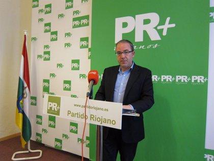 El PR+ alerta de que el Gobierno riojano cerrará el 1 de junio un ala de neumología del San Pedro
